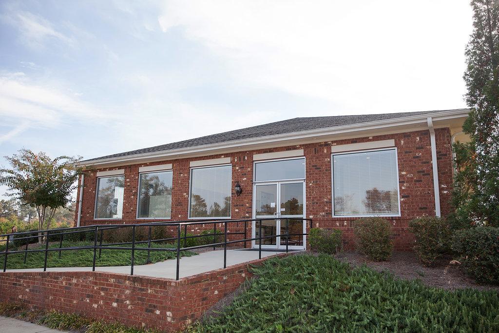 Danielsville Office